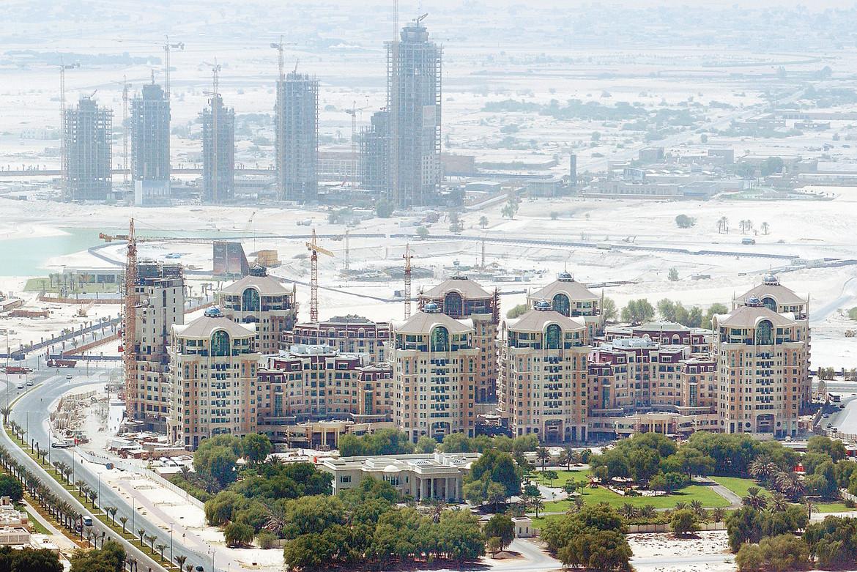 GERARD® Senator sunset Al Muroog Rotana Hotel - Dubai Al Muroog Rotana Hotel - Dubai