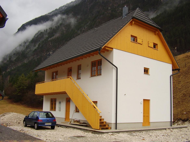 GERARD Corona Dark Silver Posocje, Slovenia