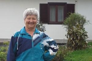 Interview mit Frau Gerda Windisch