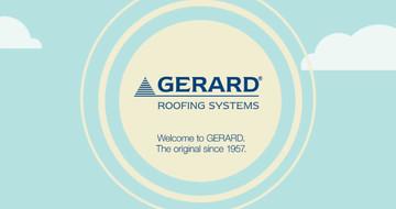 5 einzigartige Dachsanierungsvorteile von GERARD