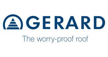 Neues GERARD-Logo