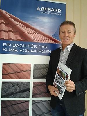 Interview mit Franz Zöhrer