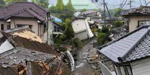 Leicht und erdbebensicher